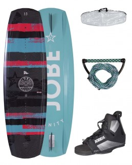 WAKEBOARD & KNEEBOARD rental