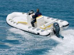 BURA 560 tender