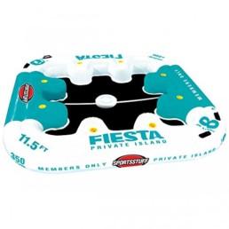 fiesta floating island - rent Croatia