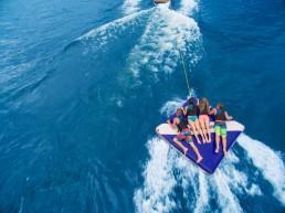 Aquaglide Vertigo Towable platform